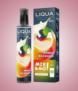 mango milkshake liqua