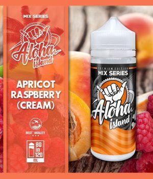 apricot raspberry aloha