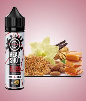 custard tobacco headshot