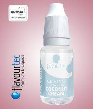 aroma coconut cream