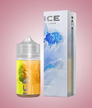 mango ice differ