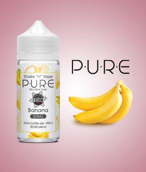 banana pure