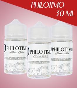 Philotimo 30ml