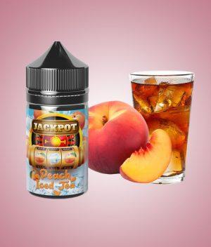 peach iced tea jackpot