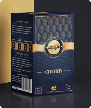 cherry pod series