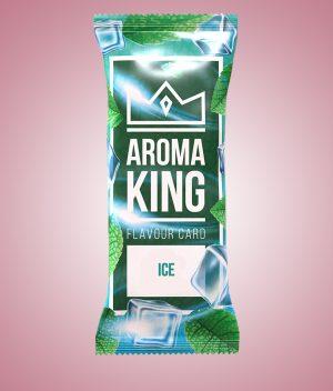 card aromatizant ice