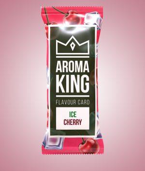 card aromatizant ice cherry