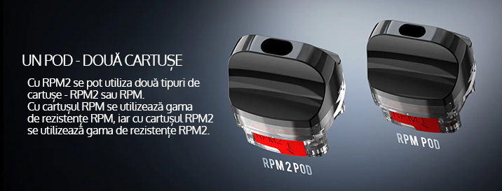 cartus rpm2