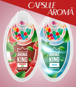 Capsule Aroma King