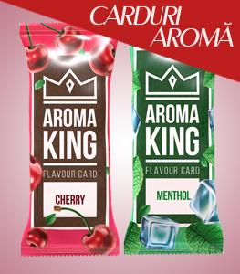 Carduri Aroma King