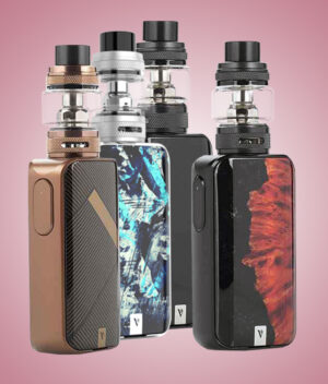 luxe 2 vaporesso