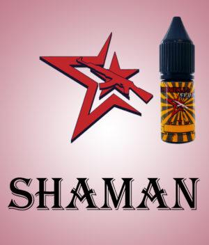 shaman guerrilla