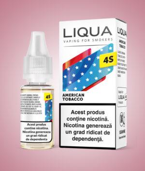 american tobacco liqua 4s