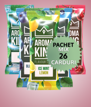 card aroma king