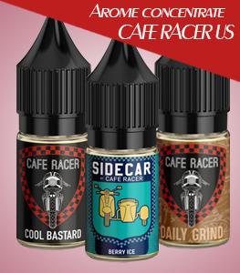 Arome CAFE RACER Sua