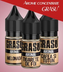 Arome GRASU'