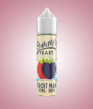 frost man summer feast