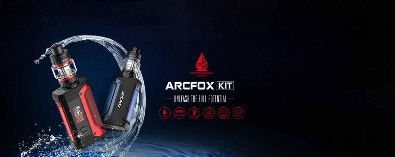 arcfox tfv18
