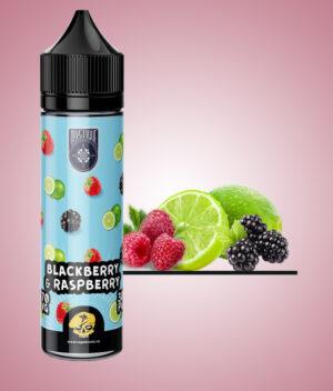blackberry raspberry mystique