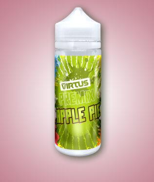 apple pie premix